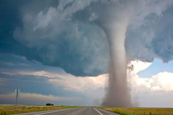 روایاتی در مورد باد و طوفان