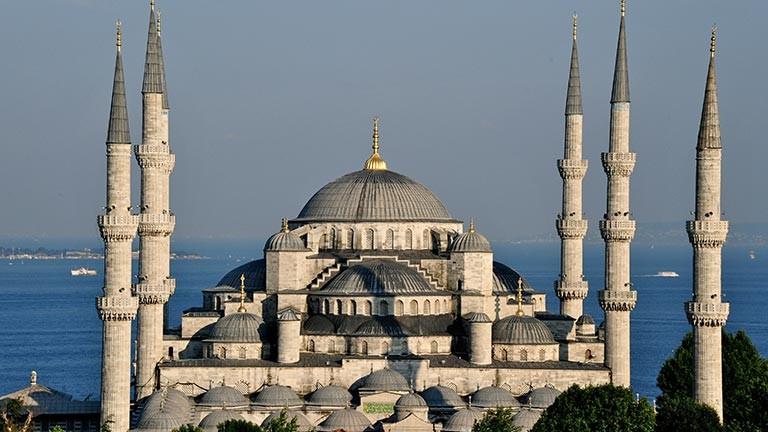 استانبول، پرطرفدارترین تور ترکیه