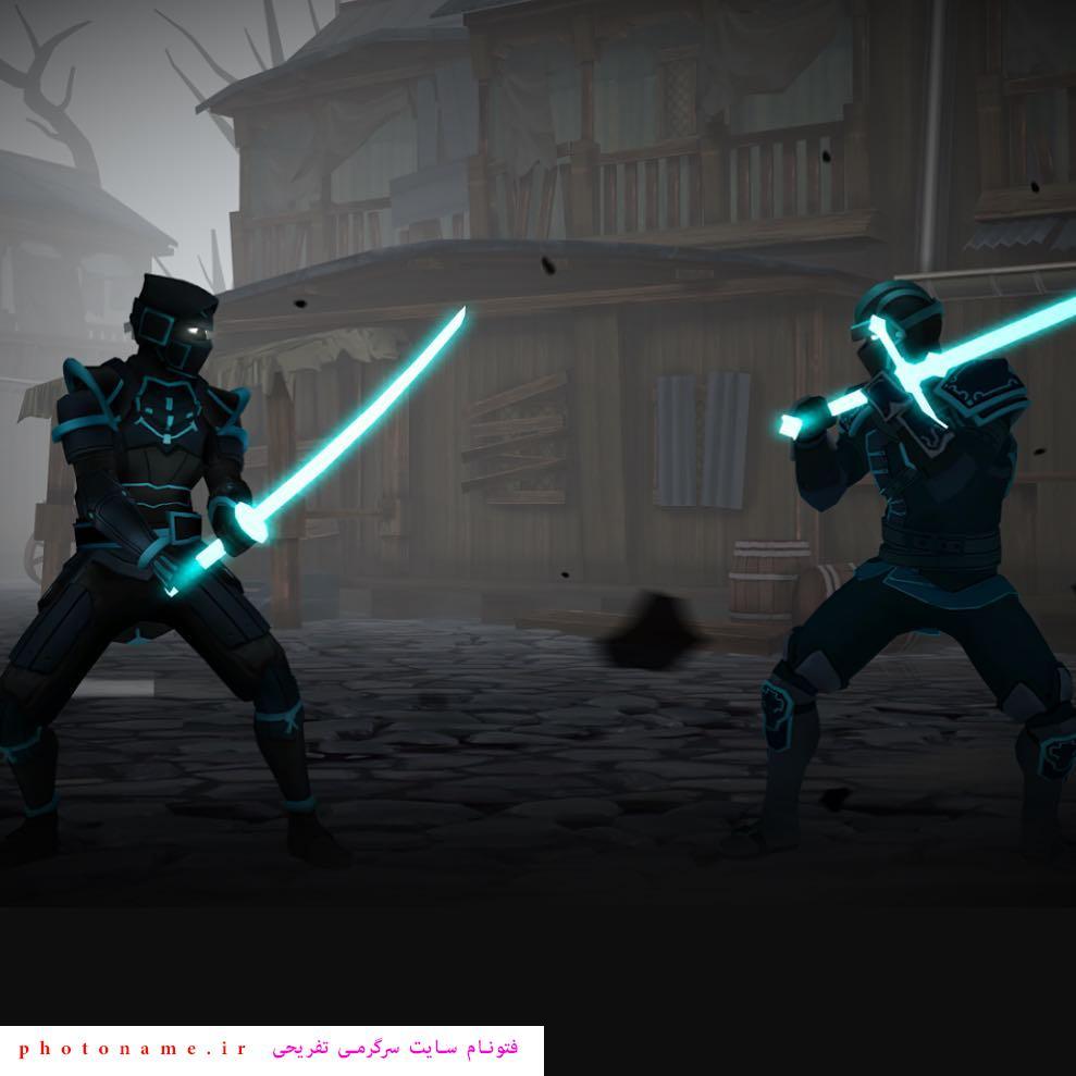دانلود بازی shadow fight 3 برای کامپیوتر