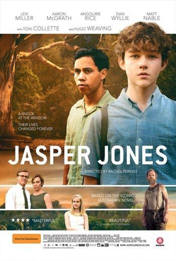 دانلود فیلم Jasper Jones 2017 با زیرنویس فارسی