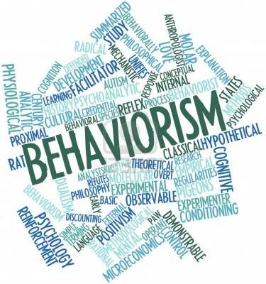 دانلود مقاله مکتب رفتارگرایی روانشناسی