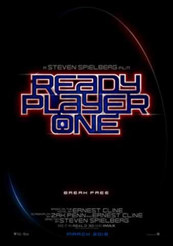 دانلود فیلم Ready Player One 2018 با اینک مستقیم