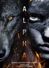 دانلود فیلم Alpha 2018 با لینک مستقیم