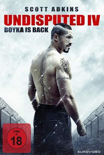 دانلود فیلم Boyka Undisputed 2016 با زیرنویس فارسی