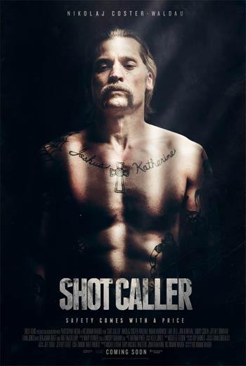 دانلود فیلم Shot Caller 2017 با زیرنویس فارسی