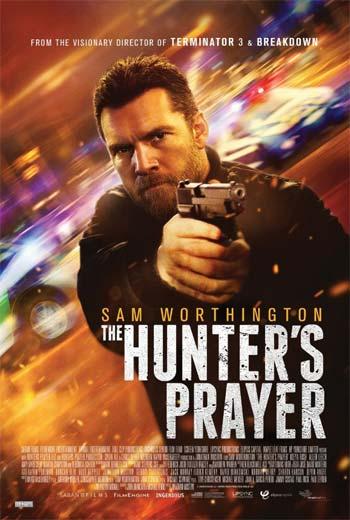 دانلود فیلم The Hunters Prayer 2017 با زیرنویس فارسی