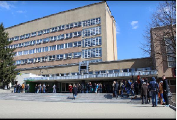 تحصیل دراوکراین-دانشگاه ملی دانتسک اوکراین