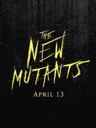 دانلود فیلم The New Mutants 2018 با لینک مستقیم