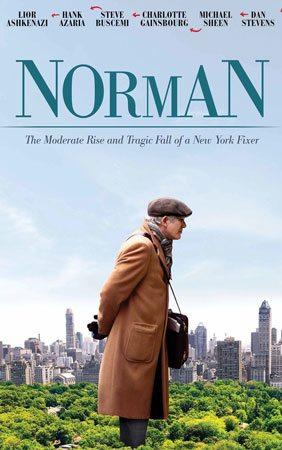 دانلود فیلم Norman 2016 با زیرنویس فارسی