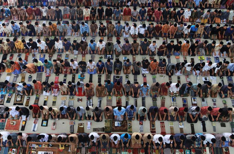 چگونه به نماز خواندن عادت کنیم و تنبلی رو کنار بزاریم؟