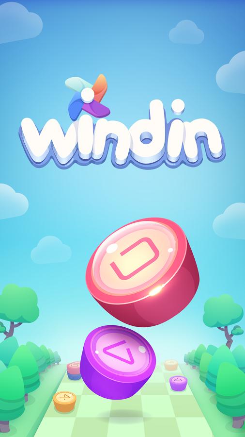 دانلود بازی ویندین WinDin