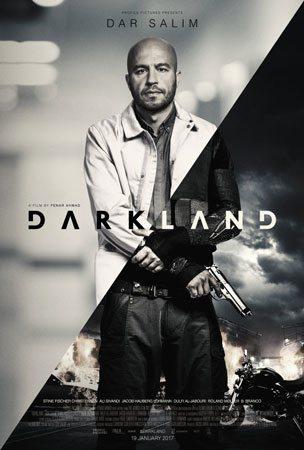 دانلود فیلم Darkland 2017 با زیرنویس فارسی