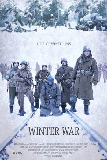 دانلود فیلم Winter War 2017 با زیرنویس فارسی