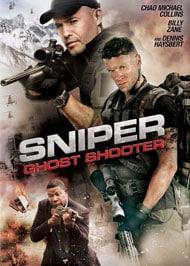 دانلود فیلم Sniper Ghost Shooter 2016 با لینک مستقیم