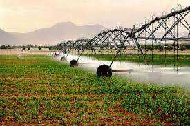 دانلود استفاده از آبهای شور در کشاورزی پایدار