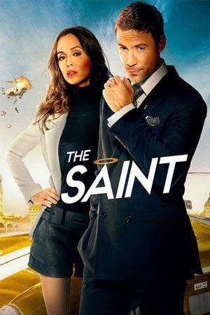 دانلود فیلم The Saint 2017 با زیرنویس فارسی