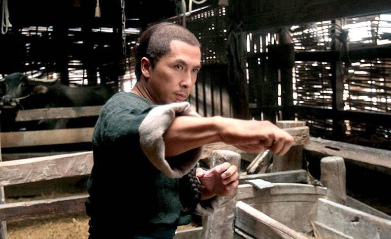 دانلود فیلم Dragon 2011 با زیرنویس فارسی