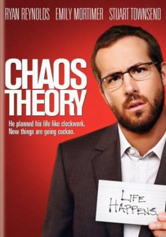 دانلود فیلم Chaos Theory 2008 با زیرنویس فارسی