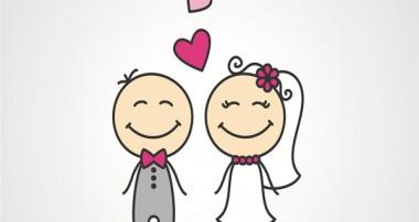 آیا زمان ازدواج شما فرا رسیده است