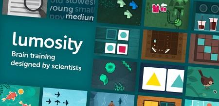 دانلود نرم افزار تقویت حافظه برای اندروید - Lumosity – Brain Training v2017.12.07.10197