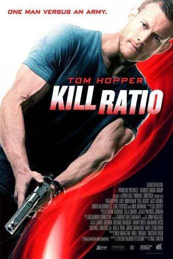 دانلود فیلم Kill Ratio 2016 با زیرنویس فارسی
