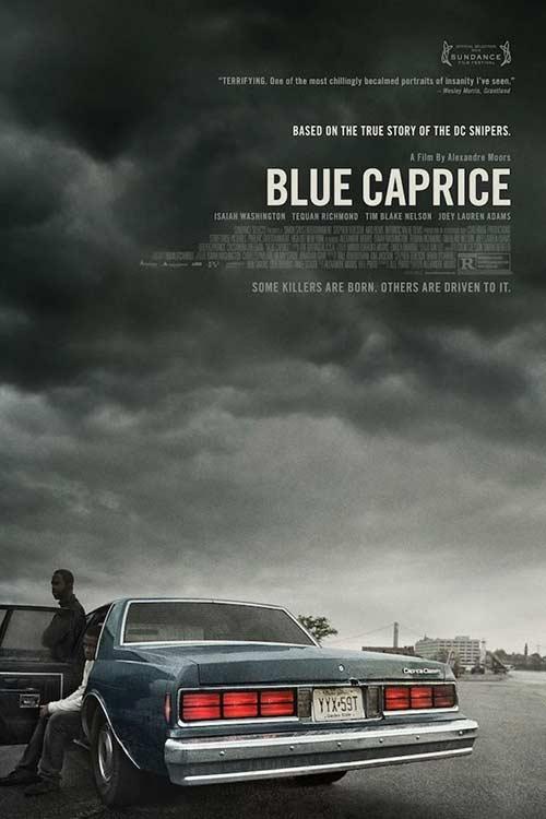 دانلود فیلم Blue Caprice 2013 با زیرنویس فارسی