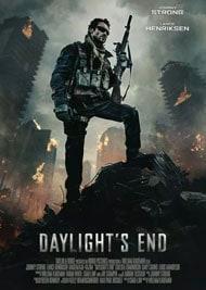 دانلود فیلم Daylights End 2016 با لینک مستقیم