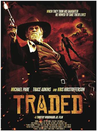 دانلود فیلم Traded 2016 با لینک مستقیم