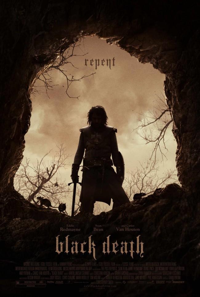 دانلود فیلم Black Death 2010 با زیرنویس فارسی
