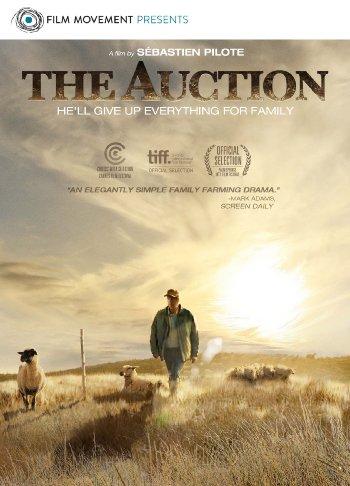 دانلود فیلم The Auction 2013 با زیرنویس فارسی