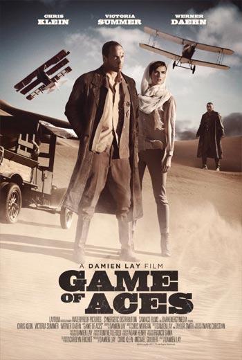 دانلود فیلم Game Of Aces 2016 با زیرنویس فارسی