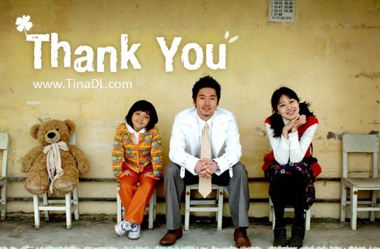 دانلود سریال کره ای Thank you - نسخه اصلی