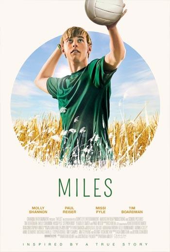 دانلود فیلم Miles 2016 با زیرنویس فارسی