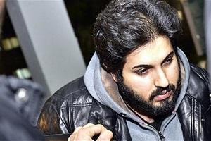 هم سلولی رضا ضراب او را به تجاوز و آزار جنسی متهم کرده است!