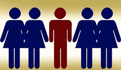 چند همسری و تبعات آن