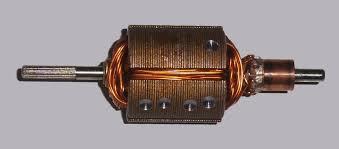 دانلود طرح توجیهی الکتروموتور یا آرمیچر