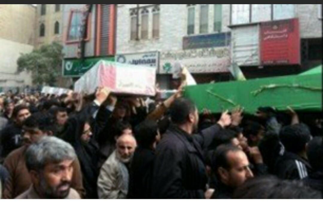 وصیت نامه شهدا : یادی بکنیم  از شهیدان  انقلاب اسلامی ایران
