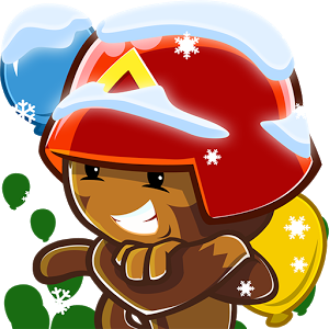 دانلود رایگان بازی Bloons TD Battles v4.8.1 - بازی استراتژیک جنگ میمون ها برای اندروید و آی او اس