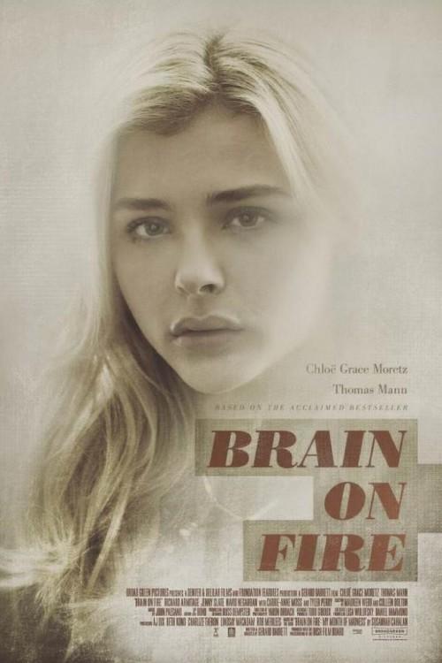 دانلود فیلم Brain On Fire 2016 با زیرنویس فارسی
