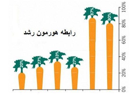 دانلود کتاب هومون های و تنظیم کنندهای رشد گیاهی