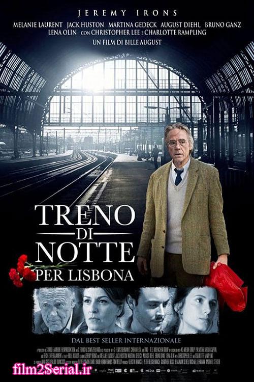 دانلود فیلم Night Train To Lisbon 2013  با زیرنویس فارسی