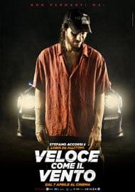دانلود فیلم Italian Race 2016 با لینک مستقیم