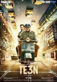 دانلود فیلم Te3n 2016 با لینک مستقیم