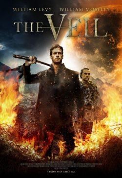 دانلود فیلم The Veil 2017 با زیرنویس فارسی