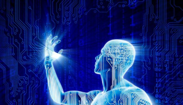 دانلود پروژه هوش مصنوعی
