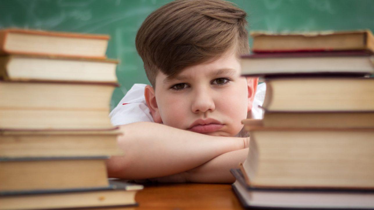 دانلود گزارش تخصصی علل بي علاقگي دانش آموزان به درس عربي