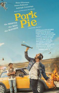 دانلود فیلم Pork Pie 2017 با زیرنویس فارسی