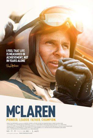 دانلود فیلم McLaren 2016 با زیرنویس فارسی