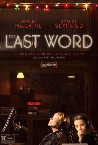 دانلود فیلم The Last Word 2017 با زیرنویس فارسی