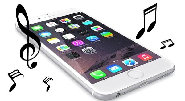 دانلود بهترین آهنگ های موبایل (زنگ خور) Ringtoone